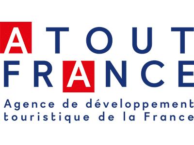 Logo Atout France 400x300